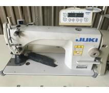 máy may 1 kim điện tử cũ juki dd-8700-7
