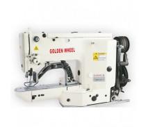 Máy đính bọ Golden Wheel CS-8150